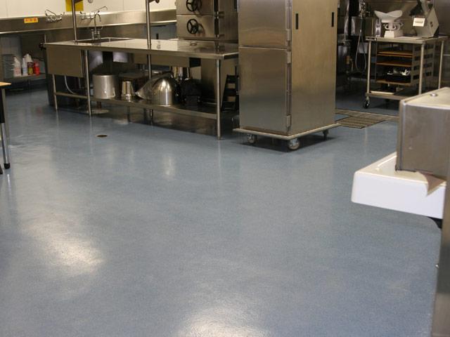 epoxy/industrial flooring | waterproofing experts